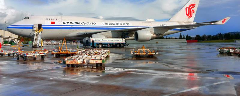 空运货物最大尺寸
